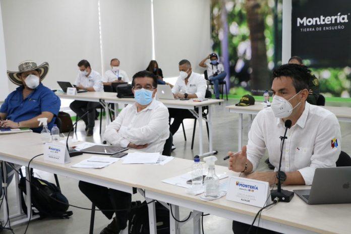 Córdoba aporta el 4% de las muertes en Colombia