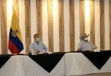 Córdoba reactivará nuevos sectores de la mano del Gobierno Nacional