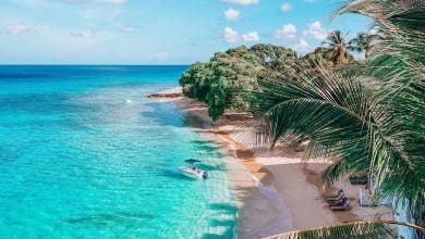 Esta es la oferta para teletrabajar desde una isla del Caribe