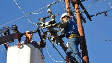 Estos municipios de Córdoba se quedarán sin energía mañana
