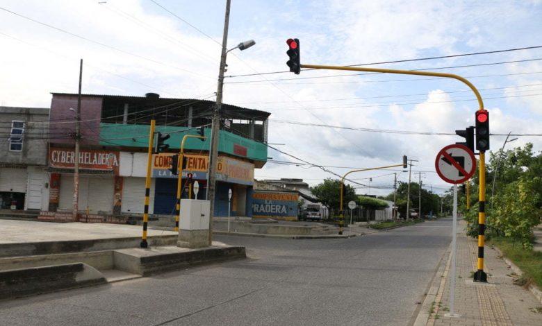 Estos son los sectores que cerrarán en los barrios de Montería