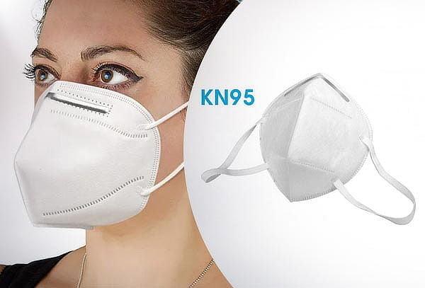 Invima emite alerta sanitaria por mascarillas KN95 defectuosas