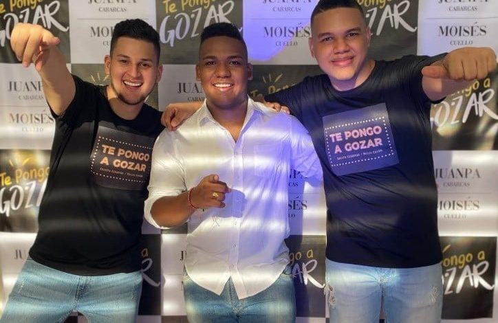 JuanPa Cabarcas, el monteriano que triunfa en la industria musical
