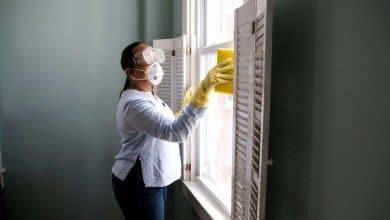 Medidas a cumplir en el sector de limpieza y aseo doméstico