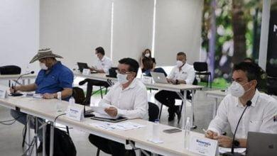 Ministro de Salud habló de la alta letalidad en población mayor en Córdoba
