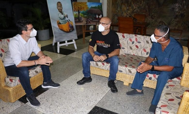 Misión Colombia evalúa el apoyo que le brindará a Montería