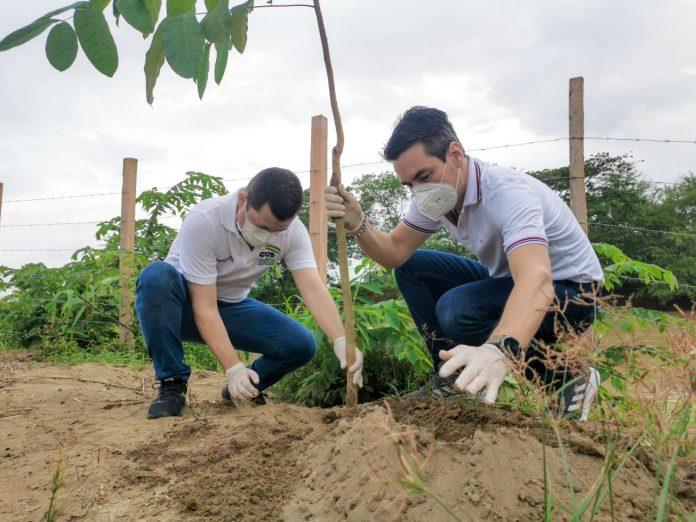 Montería ganó el reconocimiento del One Planet City Challenge