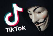 ¿Por qué Anonymous pidió borrar la app Tiktok?