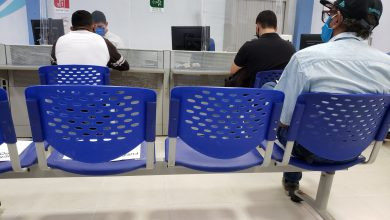 Secretaría de Tránsito suspende atención al público en la sede principal