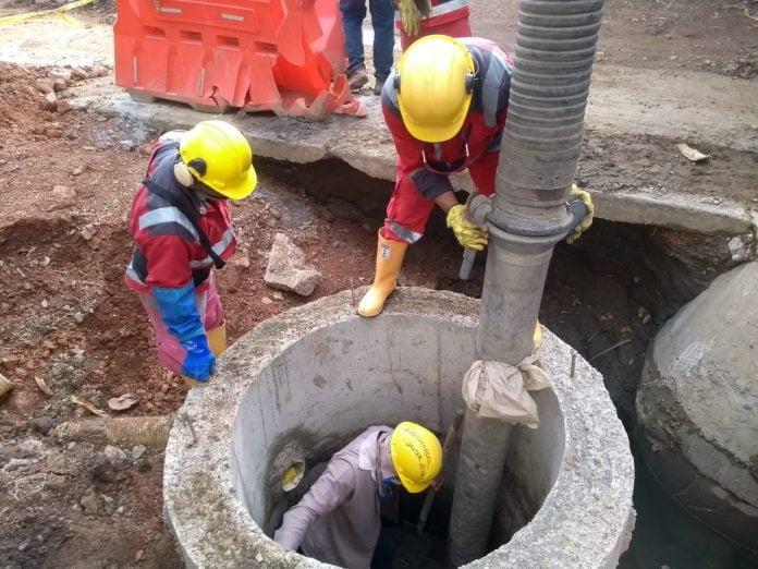 Sectores de Montería que no tendrán agua el miércoles