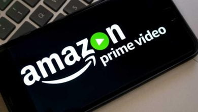 Series que llegan a Amazon Prime en julio