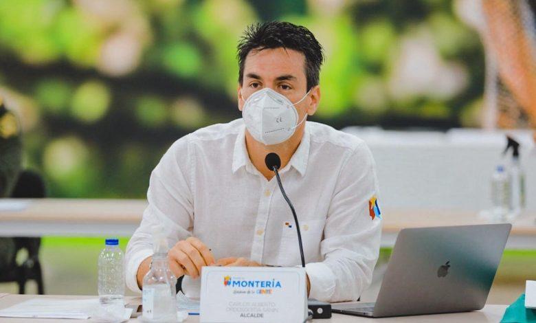Alcaldía ordena suspender cobros a arrendatarios de inmuebles