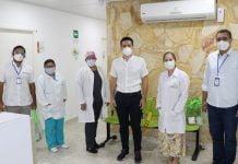 Bajó el nivel de criticidad en la red hospitalaria de Montería