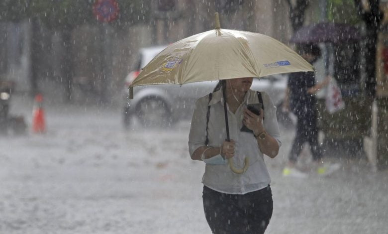 Declaran calamidad pública en Montería por temporada de lluvia