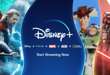 Disney+ llega a Colombia en noviembre