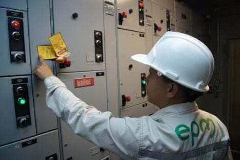 EPM iniciará operaciones en Córdoba en octubre