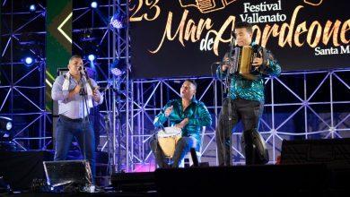 Inscripciones abiertas para el Festival Vallenato Mar de Acordeones