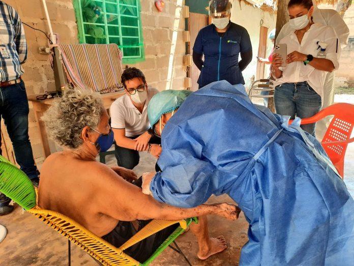 Letalidad por covid-19 en Montería bajó
