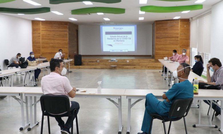 Montería implementará estrategia 5-2 en septiembre
