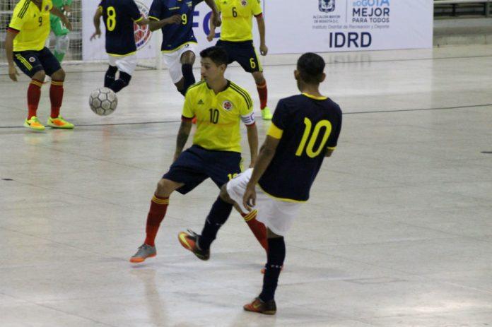 Montería será sede del Campeonato Mundial de Fútbol de Salón