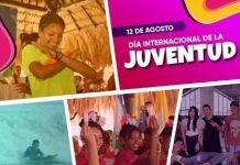 Participa del Primer Encuentro Juvenil Departamental de Declamación