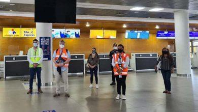 ¿Qué es el sello que garantizará la seguridad en los viajeros?