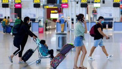 Requisitos de los viajeros internacionales para entrar en el país