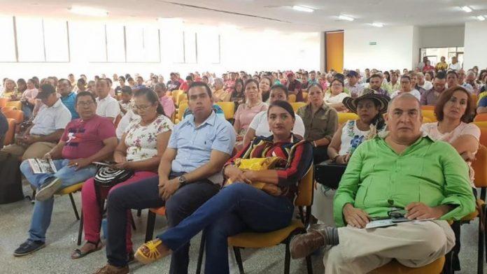 SecEducación rechaza actos inescrupulosos en contra de docentes