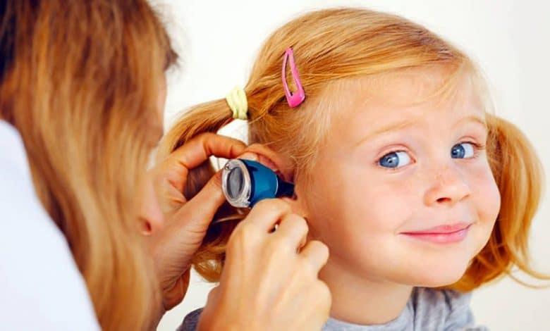 Señales para detectar que tu hijo padece de pérdida auditiva
