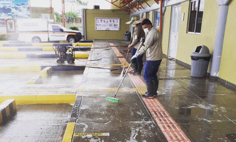 Terminal de Transporte de Montería tendrá prueba piloto