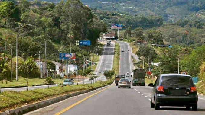 Viajes por carreteras están permitidos a partir de septiembre