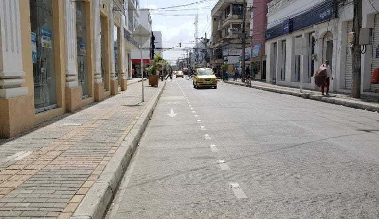 Actividades que se realizarán en el Día Mundial sin Carro en Montería