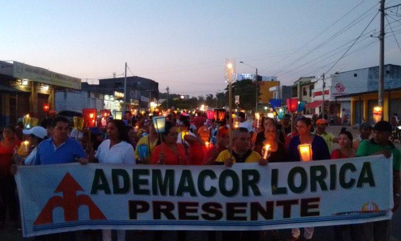 Ademacor convoca a una caravana el próximo 21 de septiembre