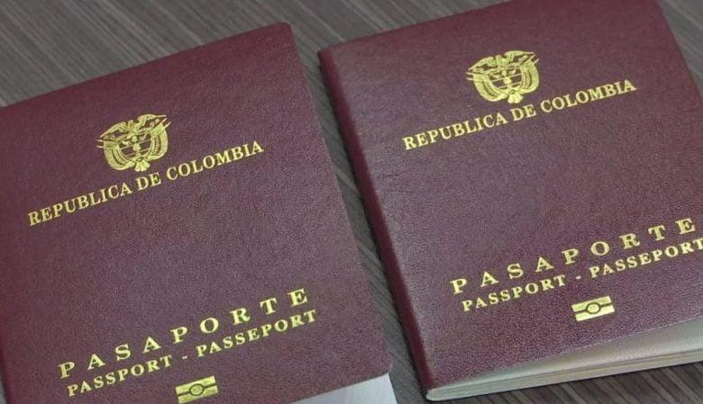 Alistan protocolos para expedición de pasaportes desde la Gobernación