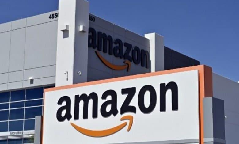 Amazon abre vacantes de empleo en Colombia