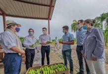 Anuncian inversiones para crecimiento del campo monteriano