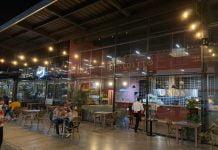 Así funcionarán los restaurantes visitados por el GEVI