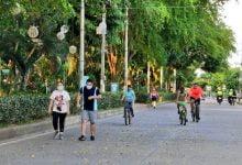 Así se vivió el Día Sin Carro en Montería