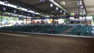 Coliseo de Ferias Miguel Villamil será remodelado en 2021