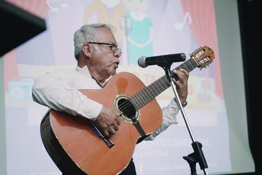 Concurso 'Talento Mayor' dirigido a los abuelos de Montería