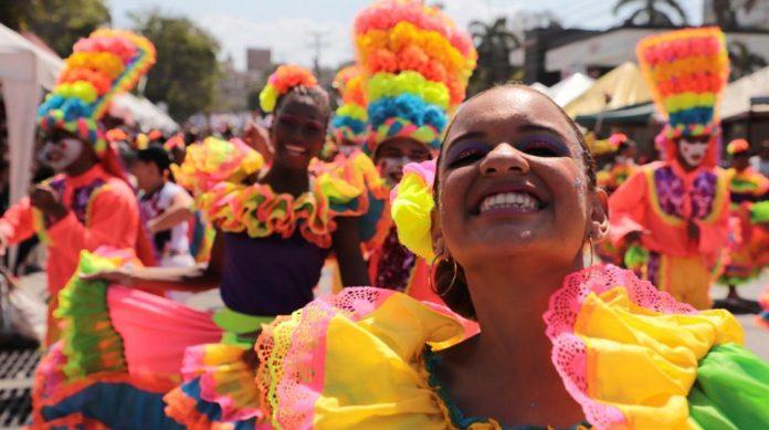 El Carnaval de Barranquilla se llevará a cabo en la virtualidad