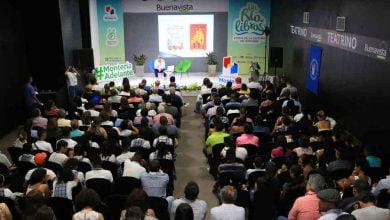 En octubre se realizará la Feria del libro en Montería