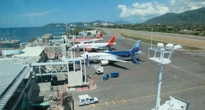 Esta es la ciudad donde se reactivarán vuelos internacionales