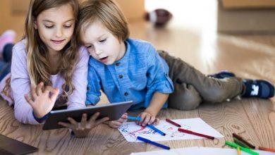 Inscríbete en el taller de dibujo virtual para niños entre los 8 y los 15 años