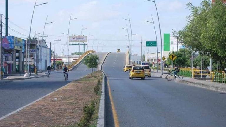La alcaldía anunció que no sancionarán a quienes saquen su vehículo el día sin carro en Montería