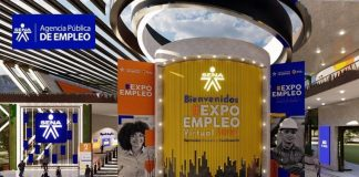 Oportunidades laborales en ExpoEmpleo Virtual SENA