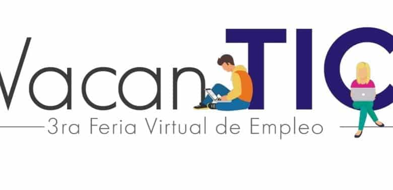 Participa de la feria de empleo virtual para perfiles de tecnología