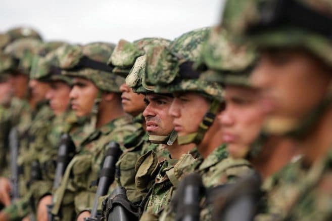 Programa Ingreso Solidario beneficiará a soldados y auxiliares de Policía