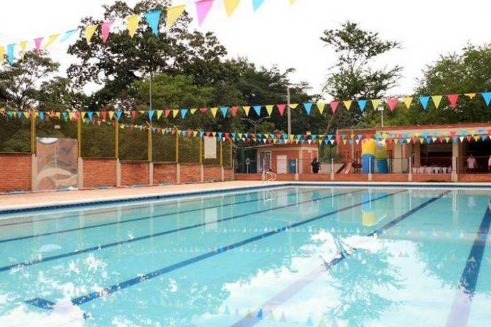 Protocolo para el uso de piscinas en Colombia