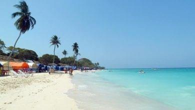 Protocolo para ir a playa en Colombia